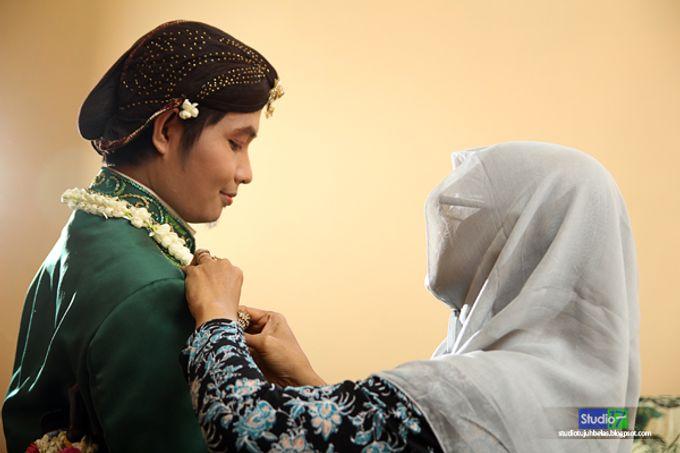 Wedding Dewingga & Samsudin by Studio 17 - 004