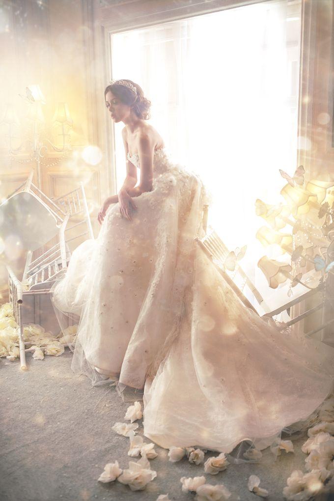 Collaboration with Arale feat Tex Saverio by She La Vie Organizer & Decoration - 007
