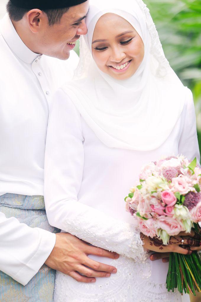 Solemnization Zafran & Liyana by Sheikhafez Photography - 024