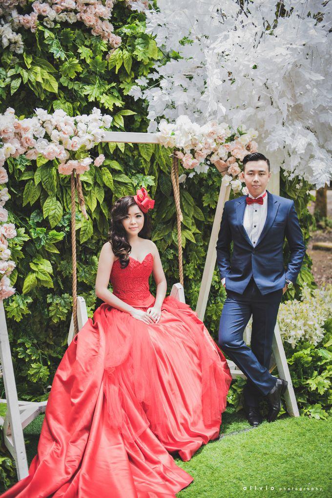 calvin & amelia prewedding by alivio photography - 008