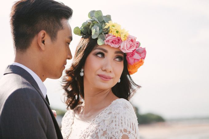 Tut Nita and Regina Wedding by Ray Aloysius Photography - 035