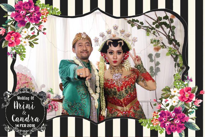 Wedding of Arini & Candra by Woodenbox Photocorner - 002