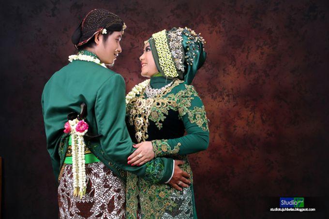 Wedding Dewingga & Samsudin by Studio 17 - 005