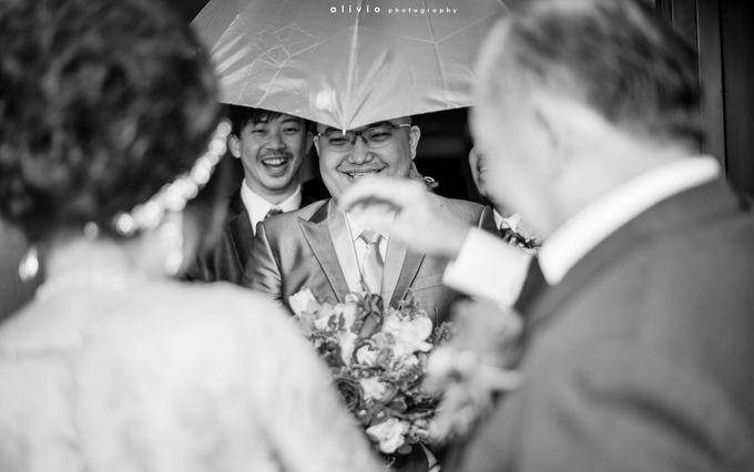 Ferry & Evi Wedding by alivio photography - 017