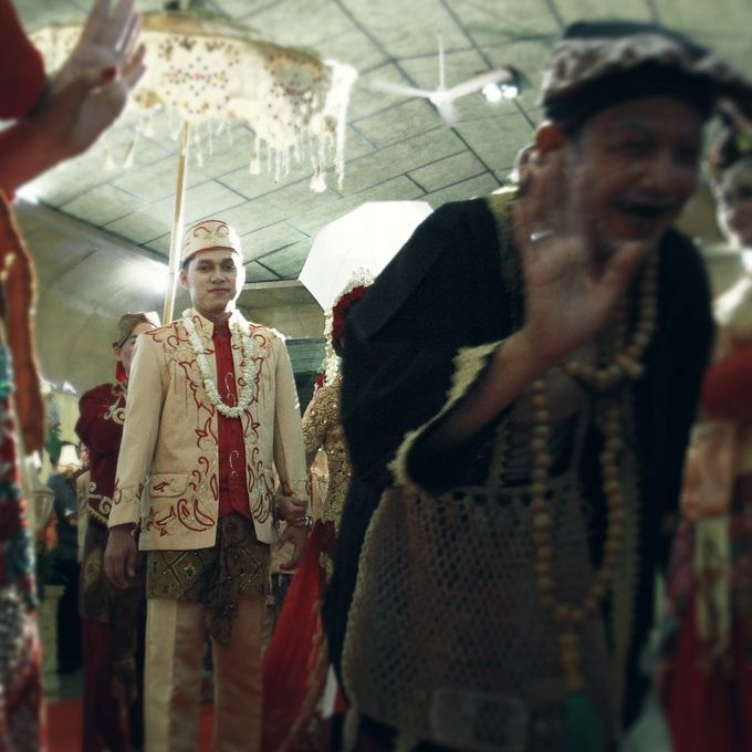 Wedding by Pohatji Fotografia - 002