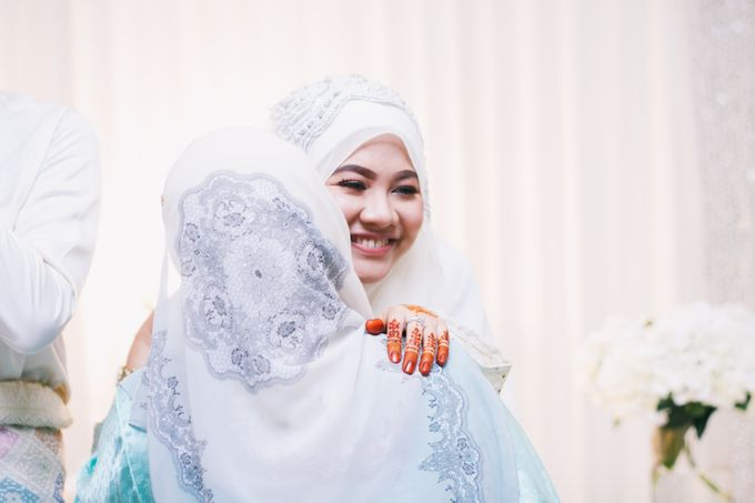 Nina & Alif Solemnization Event by Hanif Fazalul Photography & Cinematography - 010
