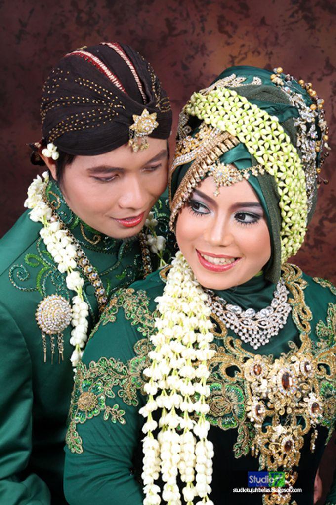 Wedding Dewingga & Samsudin by Studio 17 - 006