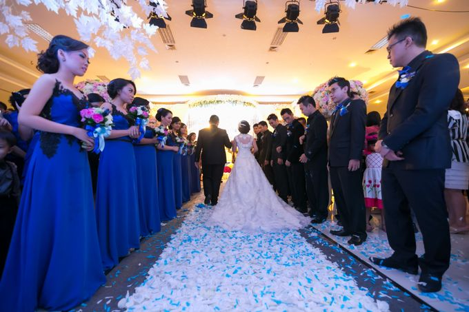 Andry&Susan Weddingday by Okeii Photography - 030