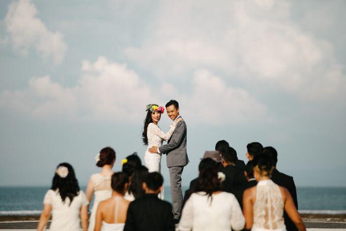 Tut Nita and Regina Wedding by Ray Aloysius Photography - 037