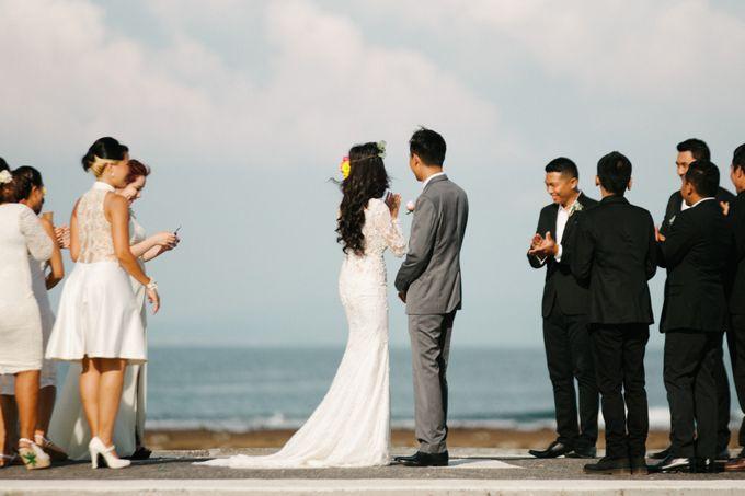 Tut Nita and Regina Wedding by Ray Aloysius Photography - 038