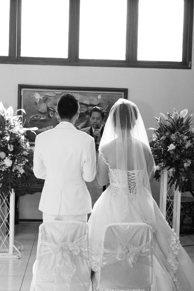 Mega & Evan - Wedding Day Candid Photoshoot by My Creation Art - 004