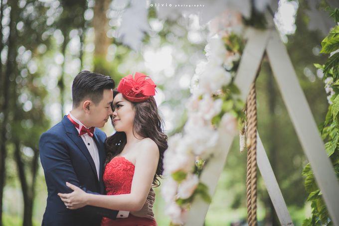 calvin & amelia prewedding by alivio photography - 009