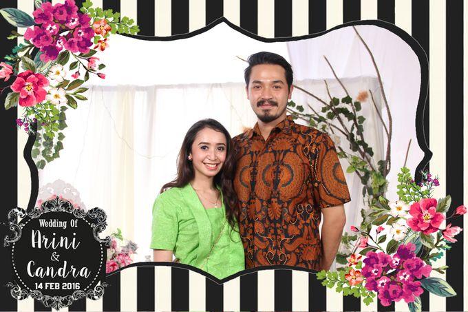 Wedding of Arini & Candra by Woodenbox Photocorner - 004