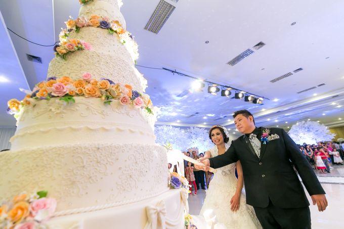 Andry&Susan Weddingday by Okeii Photography - 032