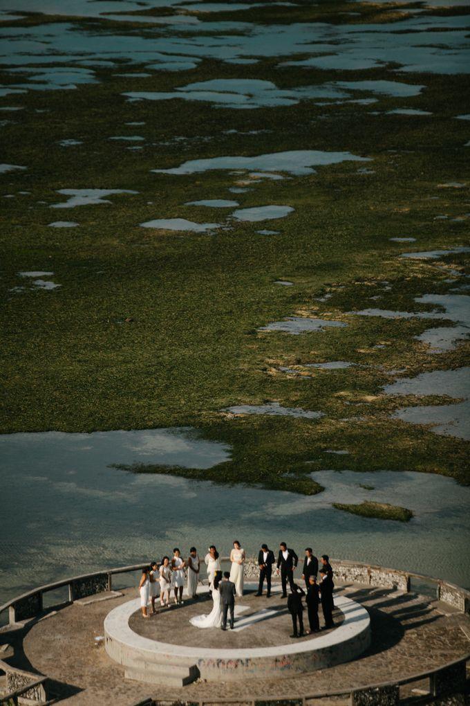 Tut Nita and Regina Wedding by Ray Aloysius Photography - 039