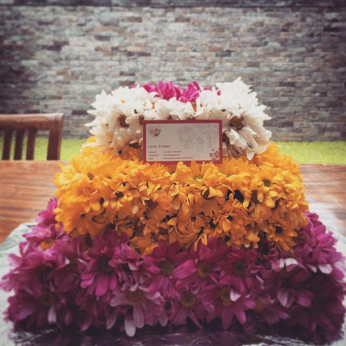 Flower  cake by Love Flower - 005