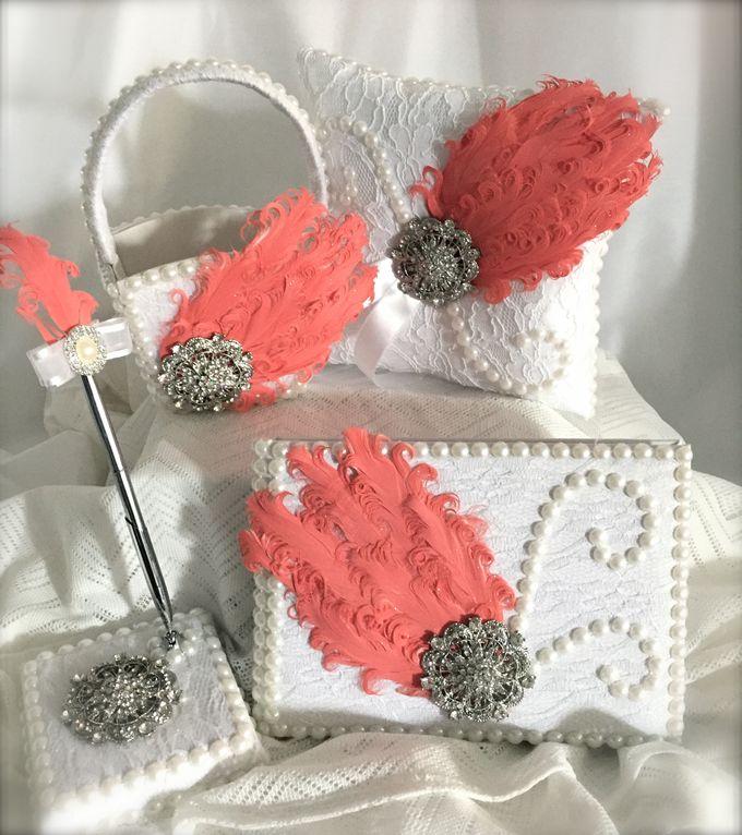 wedding accessories by iWedding World - 023