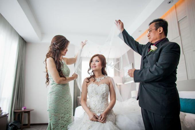 Marcel & Novi The Wedding by PRIDE Organizer - 013