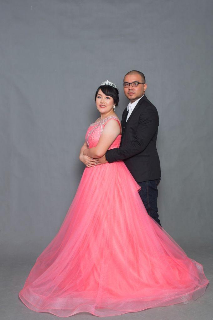 Kris & Suryani prewedding by Artinie - 007