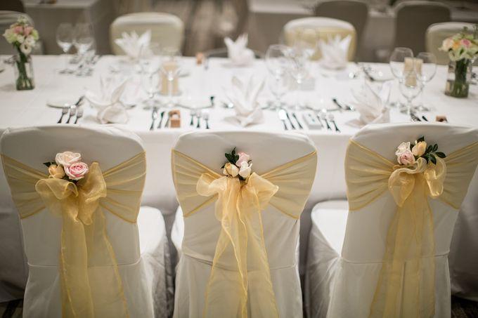 Lavish Grand Ballroom by Amara Sanctuary Resort Sentosa - 027