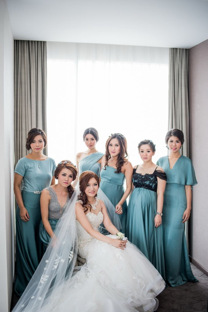 Marcel & Novi The Wedding by PRIDE Organizer - 014