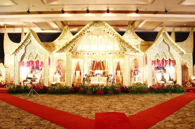 Tradisional Padang by Millennium Hotel Sirih Jakarta - 018