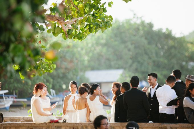 Tut Nita and Regina Wedding by Ray Aloysius Photography - 040