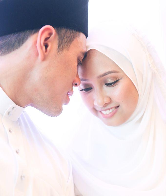 Solemnization Zafran & Liyana by Sheikhafez Photography - 025