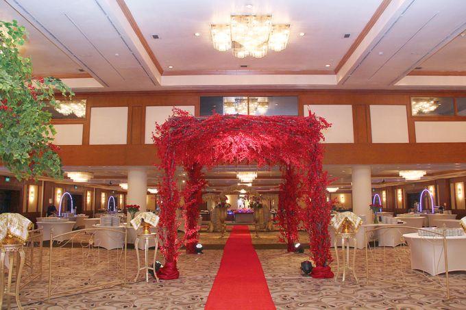Tradisional Padang by Millennium Hotel Sirih Jakarta - 004