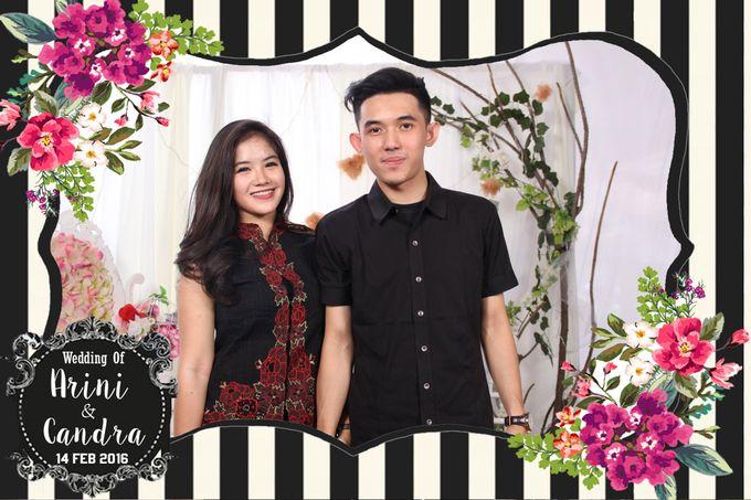 Wedding of Arini & Candra by Woodenbox Photocorner - 003