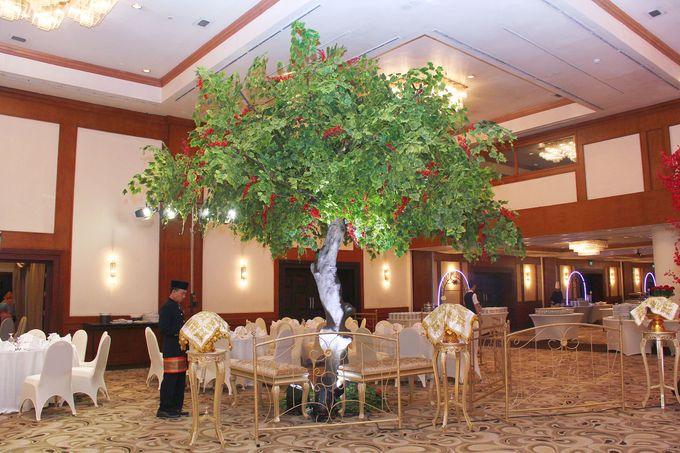 Tradisional Padang by Millennium Hotel Sirih Jakarta - 005