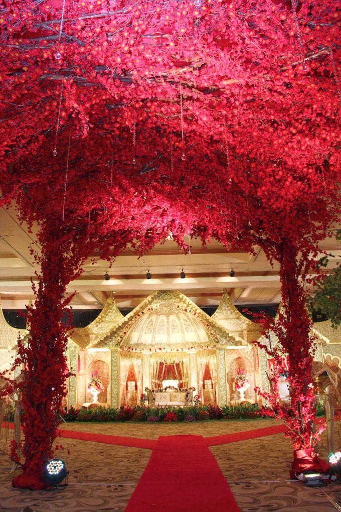 Tradisional Padang by Millennium Hotel Sirih Jakarta - 020