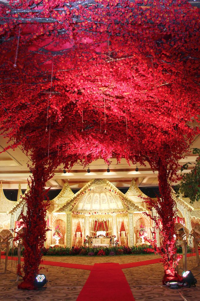Tradisional Padang by Millennium Hotel Sirih Jakarta - 003