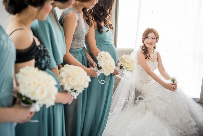 Marcel & Novi The Wedding by PRIDE Organizer - 015