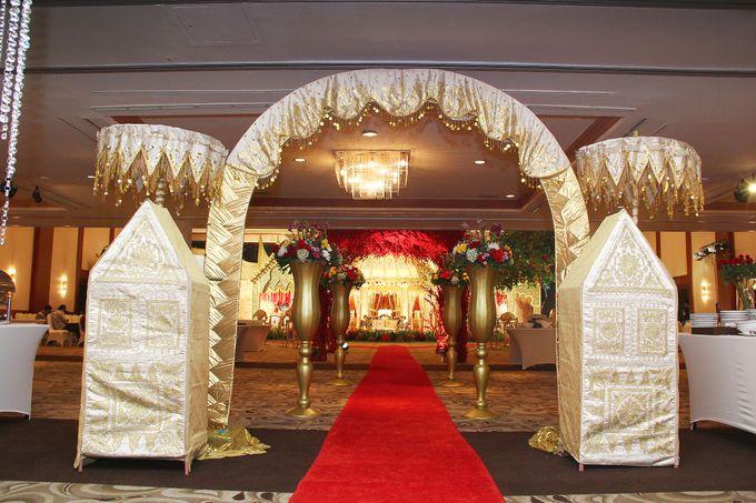 Tradisional Padang by Millennium Hotel Sirih Jakarta - 007