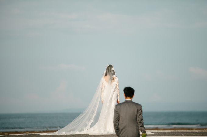 Tut Nita and Regina Wedding by Ray Aloysius Photography - 042