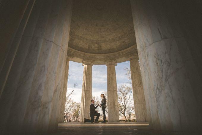 Creative Pre wedding Photography by Adibe Photography - 003
