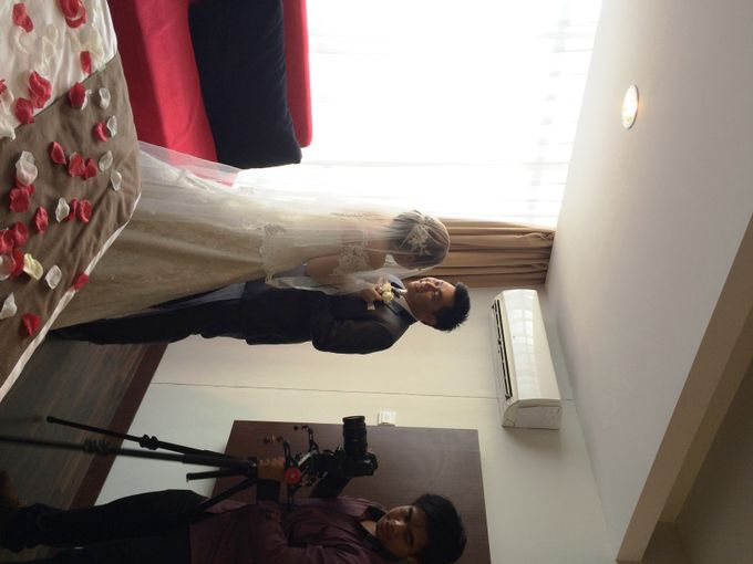 The Wedding Of Willy and Tina by JS Wedding Planner Organizer and Entertainment - 020