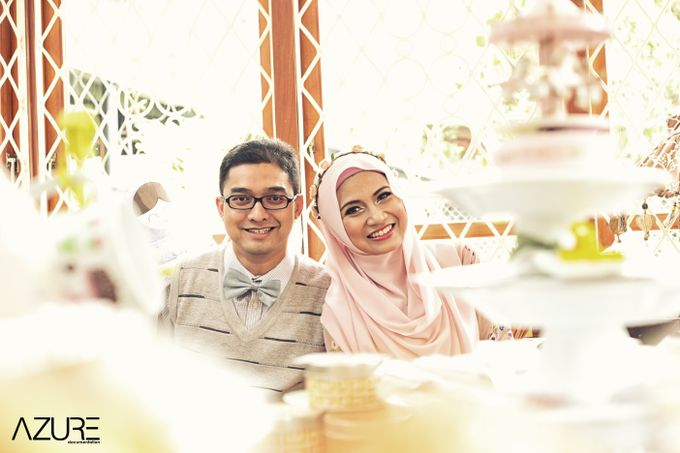 Prewedding Ulie & Zaky by AZURE DOCUMENTATION - 005