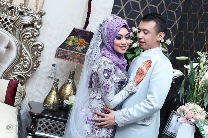 Wedding Maya & Bagus by KERI PHOTOGRAPHY - 006