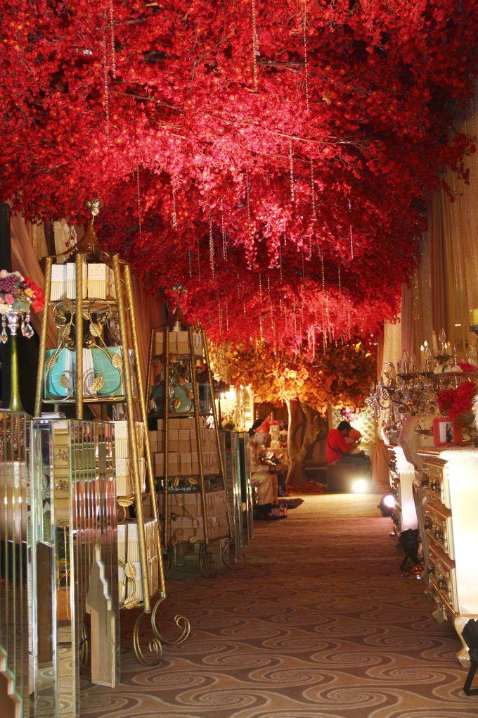 Tradisional Padang by Millennium Hotel Sirih Jakarta - 010
