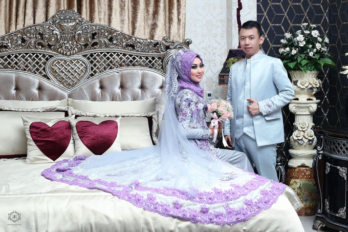 Wedding Maya & Bagus by KERI PHOTOGRAPHY - 007
