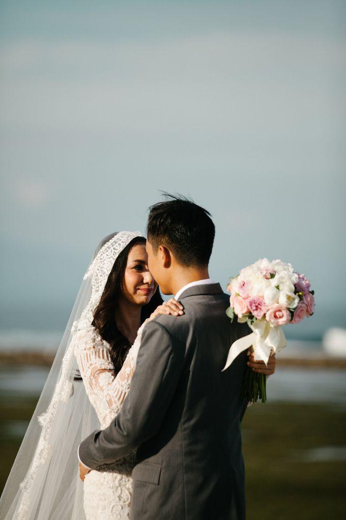 Tut Nita and Regina Wedding by Ray Aloysius Photography - 044