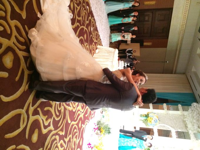 The Wedding Of Willy and Tina by JS Wedding Planner Organizer and Entertainment - 033