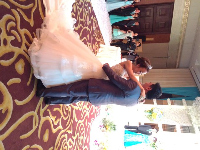 The Wedding Of Willy and Tina by JS Wedding Planner Organizer and Entertainment - 034