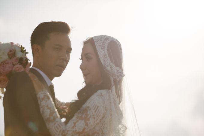 Tut Nita and Regina Wedding by Ray Aloysius Photography - 046