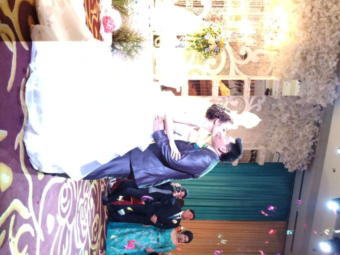 The Wedding Of Willy and Tina by JS Wedding Planner Organizer and Entertainment - 037
