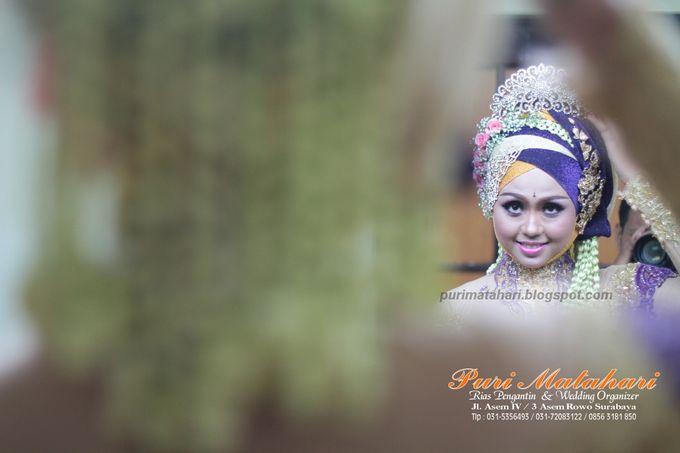 make up by Puri Matahari Rias Pengantin - 001