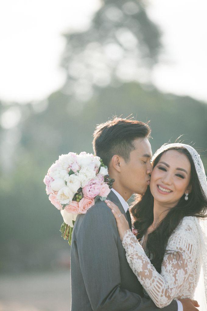 Tut Nita and Regina Wedding by Ray Aloysius Photography - 047