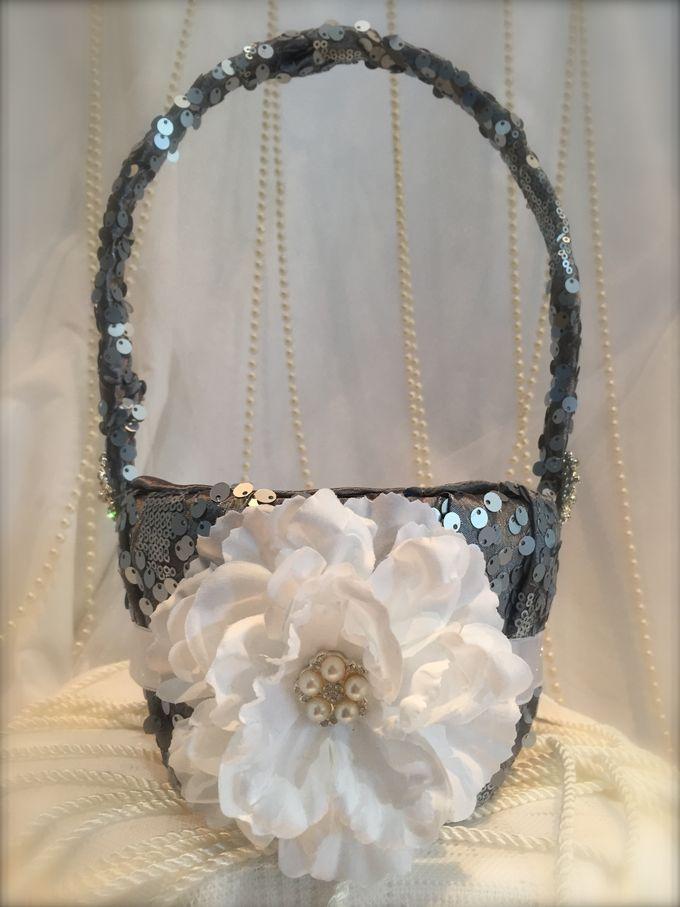 wedding accessories by iWedding World - 003